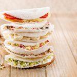 Entenda os benefícios da tapioca