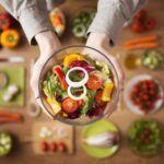 Como aderir a um novo estilo de vida saudável comendo bem?