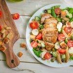 3 receitas para sair do óbvio mantendo a dieta low carb