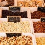 Como escolher alimentos saudáveis livres de contaminação?