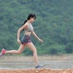 Esqueça o corpo perfeito: o que importa é sentir-se bem