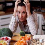 Saiba como enfrentar os primeiros obstáculos da dieta