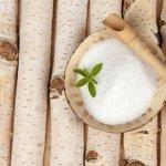 Saiba os benefícios de substituir o açúcar refinado por xylitol