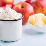 Açúcar de maçã : conheça o açúcar saudável e seguro para diabéticos
