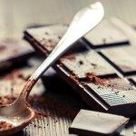 Chocolate 100% cacau : benefícios que vão além do sabor