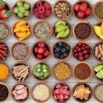 Alimentos Antioxidantes : conheça cinco opções poderosas