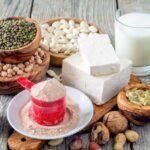 10 fontes de proteínas veganas para incluir na alimentação