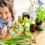 Alimentação vegana e saúde: conheça os benefícios desse estilo de vida