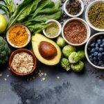 7 alimentos que ajudam a reduzir o açúcar no sangue