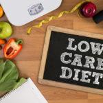 Como funciona uma dieta low carb?