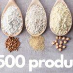 Mais de 1500 ingredientes para a sua cozinha sem sair de casa