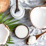 Conheça 4 produtos de coco e seus benefícios