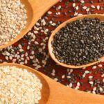 Gergelim: conheça as vantagens da semente para o nosso organismo