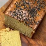 Receita sem trigo low carb: pão de leite