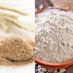 Farelo de aveia x farinha de aveia: quais são as diferenças?
